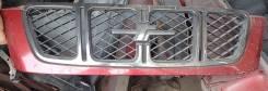 Решетка радиатора. Subaru Forester, SF5 Двигатели: EJ20J, EJ20G