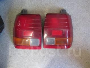 Стоп-сигнал. Toyota Starlet, EP71