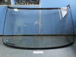 Стекло заднее. Mitsubishi Galant Sigma, E12A