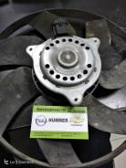 Вентилятор охлаждения радиатора. Peugeot 207 Двигатель ET3J4
