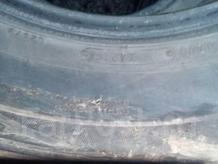 Dunlop Grandtrek PT2. Летние, 2011 год, износ: 50%, 4 шт