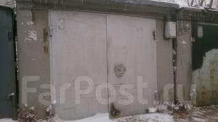 Гаражные блок-комнаты. улица Орджоникидзе 5, р-н Кировский, 20 кв.м., электричество