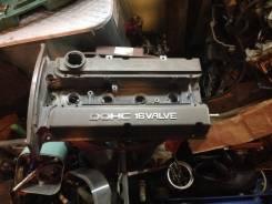 Крышка головки блока цилиндров. Mitsubishi Lancer Evolution Mitsubishi Airtrek, CU2W Двигатель 4G63T