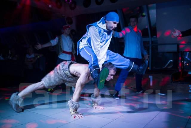 """Первый и единственный в городе диско-клуб 80-х """"Винил"""" для корпоратива"""