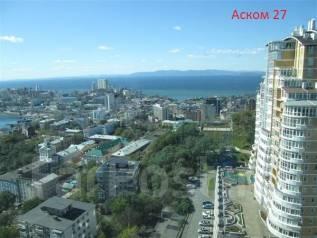 1-комнатная, переулок Некрасовский 17. Центр, агентство, 47 кв.м. Вид из окна днём