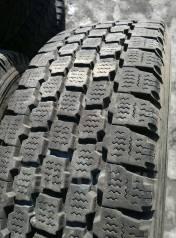 Bridgestone. Зимние, без шипов, 2007 год, износ: 5%, 2 шт