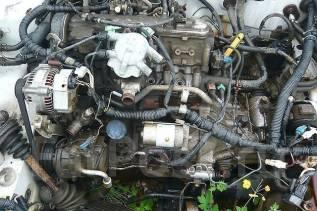 Генератор. Toyota Camry, SV20 Двигатель 1SI