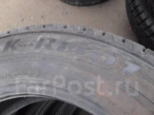 Bridgestone Blizzak Revo1. Зимние, 2007 год, износ: 5%, 4 шт