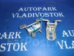 Крепление боковой двери. Nissan Murano, PNZ51, TNZ51, TZ51, Z51 Двигатели: QR25DE, VQ35DE
