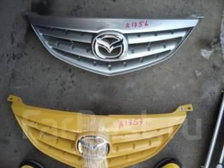 Решетка радиатора. Mazda Atenza Sport, GG3S, GGES Двигатели: L3VE, LFVE, LFDE