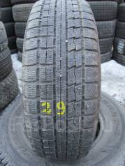 Toyo Winter Tranpath MK4. Зимние, без шипов, износ: 20%, 1 шт
