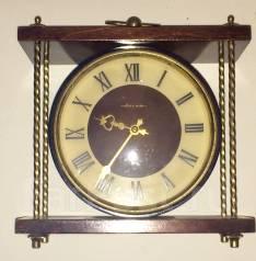 Часы старинные СССР. Оригинал