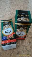 Дрип-кофе.