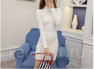 Платья-свитеры. 42, 44, 40-44
