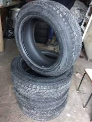 Bridgestone. Зимние, без шипов, 2011 год, износ: 30%, 4 шт