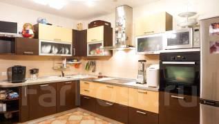 3-комнатная, улица Комсомольская 44. Центральный, агентство, 114 кв.м. Интерьер