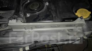 Крепление крыла. Subaru Legacy, BL5, BLE, BP5 Двигатель EJ20X