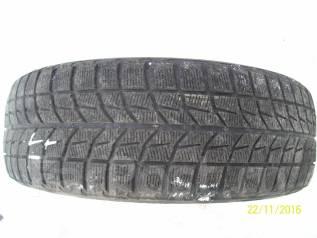 Bridgestone Blizzak WS-60. Зимние, без шипов, 2009 год, износ: 20%, 1 шт