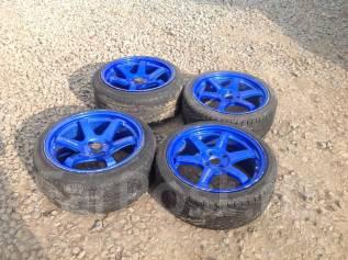 Продам комплект колес. x17