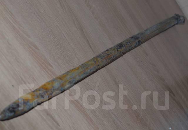 Древний лом (кованая сталь). Оригинал