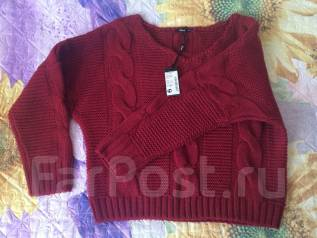 Пуловеры. 46