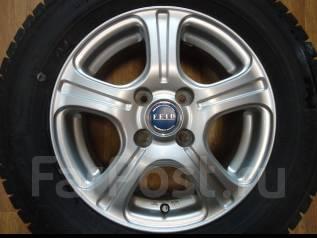 Bridgestone. 5.5x14, 4x100.00, ET45