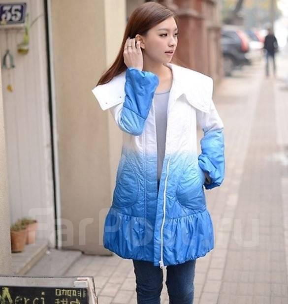 Sale! Удлиненная куртка * бутик Марилен. 44, 46