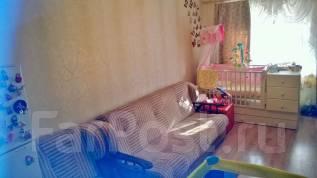 3-комнатная, улица Вилкова 5. Трудовая, частное лицо, 60 кв.м.