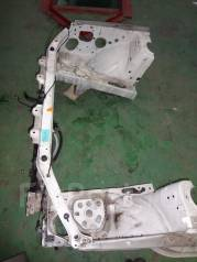 Рамка радиатора. Subaru Forester, SG
