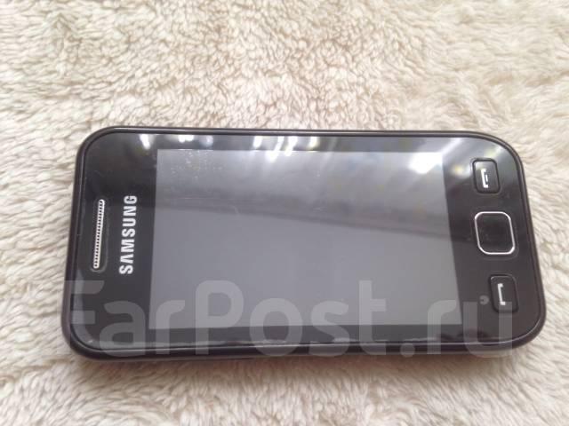 Samsung S5200. Б/у