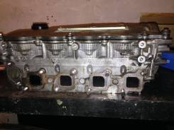 Головка блока цилиндров. Nissan Presage Двигатель YD25DDTI