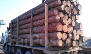 Продам лес