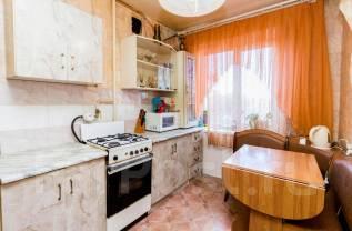 3-комнатная, улица Пирогова 27. Привокзальный, агентство, 60 кв.м.