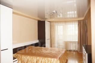 3-комнатная, улица Истомина 23. Центральный, частное лицо, 121 кв.м.