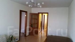 3-комнатная, улица Гагарина 9. Железнодорожный, агентство, 63 кв.м.