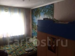 2-комнатная, улица Краснореченская 40а. Индустриальный, агентство, 43 кв.м.