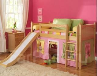 Куплю детскую кровать.