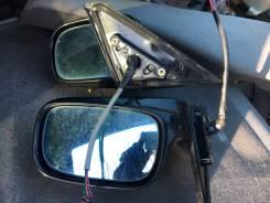 Зеркало заднего вида боковое. Toyota Mark II Wagon Blit Toyota Mark II