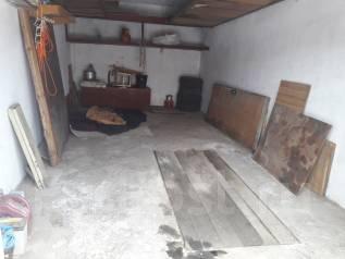 Продам гараж. улица Прогрессивная 1, р-н Индустриальный, электричество, подвал.