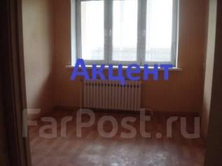 2-комнатная, улица Анны Щетининой 27. Снеговая падь, агентство, 54 кв.м. Комната