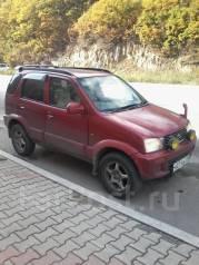 Toyota Cami. автомат, 4wd, 1.3, бензин