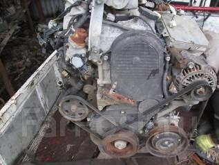 Компрессор кондиционера. Toyota Corona Premio, ST210 Двигатель 3SFSE