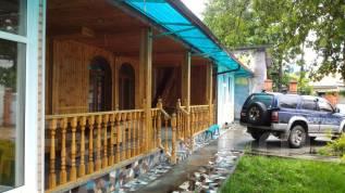Сдается крыло коттеджа с отдельным входом, ст. Весенняя г. Владивосток. От частного лица (собственник)