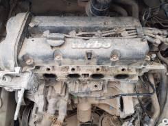 Двигатель. Ford Focus Двигатель DURATEC