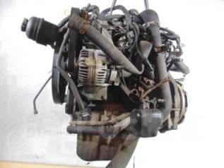 Двигатель. Volkswagen Crafter. Под заказ