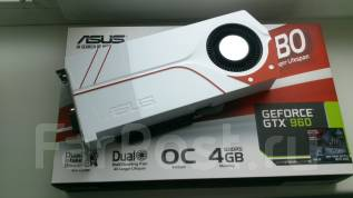 ASUS GeForce GTX 960