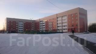4-комнатная, улица Пирогова 8б. Железнодорожный, частное лицо, 77 кв.м. Дом снаружи