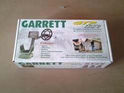 Продам металлодетектор Гаррет GTP 1350