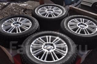 Honda. 6.5x16, 5x114.30, ET53