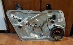 Стеклоподъемный механизм. Volkswagen Tiguan